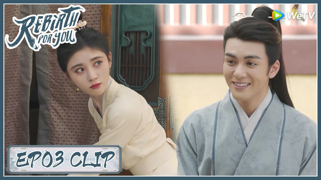 Download 【Rebirth For You】EP03 Clip   A princess was ridiculed for her short height?!   嘉南传   ENG SUB
