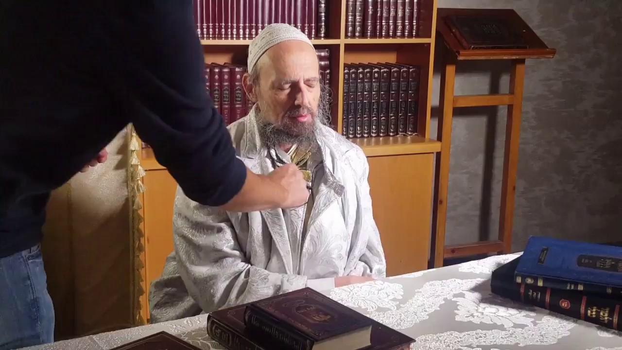 הרב דב קוק הראיון המלא עם אורי גרודר