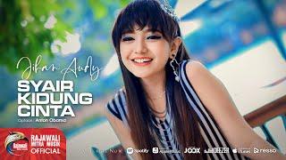 Jihan Audy - Syair Kidung Cinta (Official Music Video)