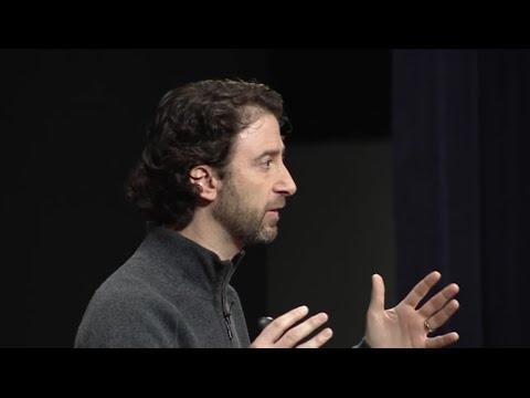 ted talks online dating algorithm
