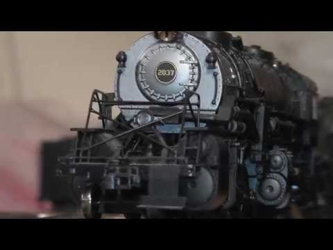 HO Proto 2000 N&W 2-8-8-2 Y6b - 2 Engines 1 Tender Norfolk & Western Locomotives