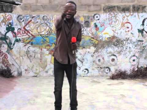 Congo TV présente : Papa Tshaku 1ere partie - Comedie Congolaise