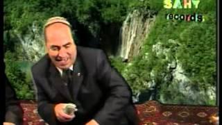 Gurban Atabayew daglara