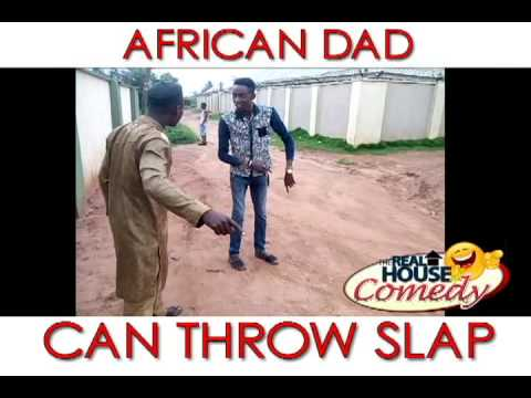Download Hold This Slap For Me My Pikin (Nigerian Comedy)