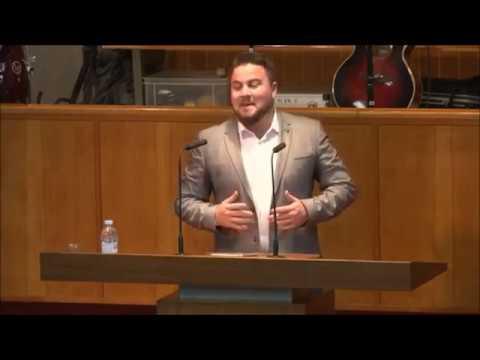 🇪🇸 Regalos de faraón - Pastor Pedro Medina