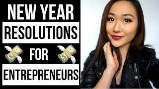 New Year Resolutions for Aspiring Entrepreneurs to Succeed in 2019