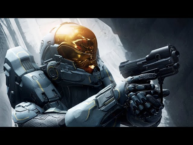 HALO 5 4K Full Gameplay Walkthrough (XBOX ONE X ENHANCED) Ultra HD 60FPS
