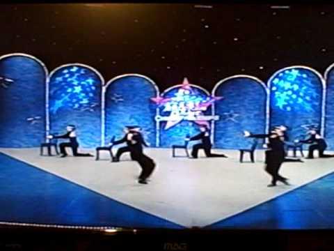 stopper Regionals 2003