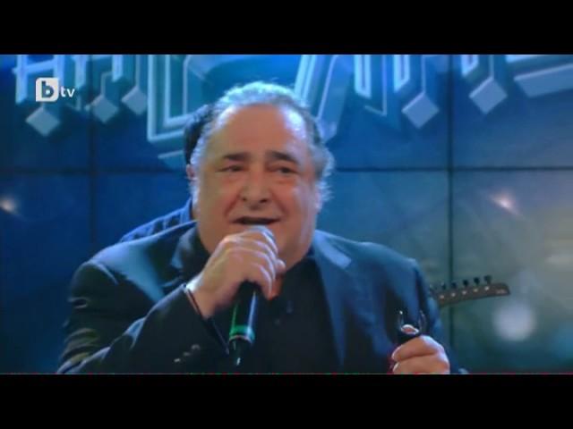 василис карас греческие песни 2015г