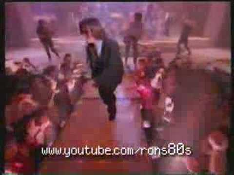 Feargal Sharkey - You Little Thief (Full Music Video)