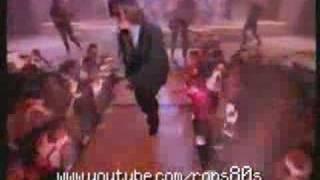 Feargal Sharkey - You Little Thief (Full Music Video)