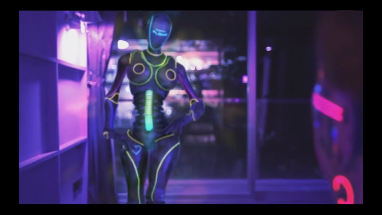 IIOIOIOII - Spotlight (Revenant Cult Remix)  sc 1 st  YouTube & IIOIOIOII - Spotlight (Revenant Cult Remix) - YouTube azcodes.com