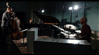 """Lynne Arriale Trio - """"Journey"""" featuring Jasper Somsen and  E.J. Strickland"""