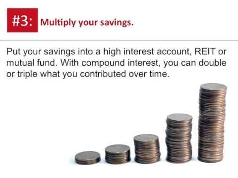 Cincinnati Mortgage Lender reveals 5 Wealth Building Tips