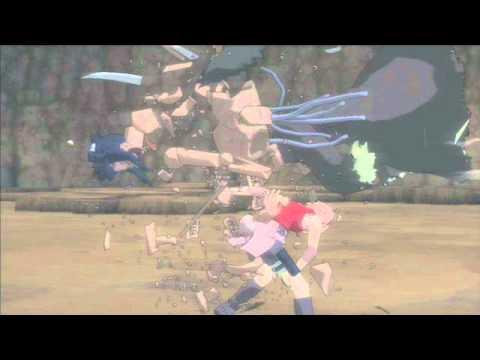 Naruto Shippuden Ultimate Ninja Storm 2 - Sakura's Good Fight