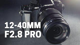 Olympus 12-40mm F2.8 Is An Excellent PRO Grade M.Zuiko Zoom Lens