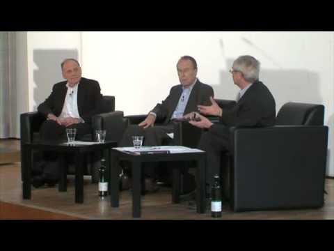 Claudio Abbado zu Gast an der Humboldt Universität. Gespräch mit Bruno Ganz (1/2)