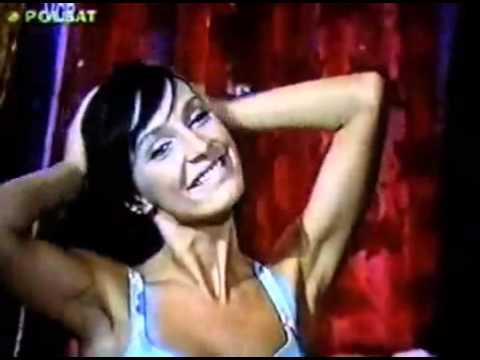 Gosia Kosik i Violetta Kołakowska prawie topless!