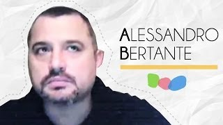 Alessandro Bertante - LoveFriends