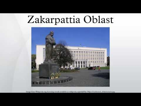 Zakarpattia Oblast