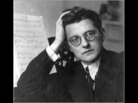Shostakovich: Symphony No. 5 (Haitink)