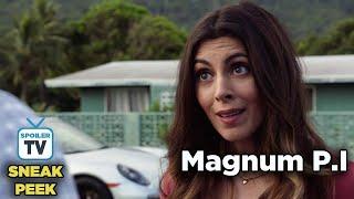 Magnum P.I. 1x10 Sneak Peek 3