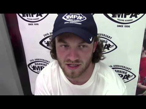 Saints KR/RB Marcus Murphy described as 'playmaker' by former Missouri teammate Maty Mauk | Video