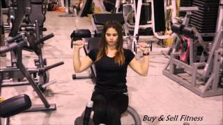 Matrix Gym Package For Sale | Buy  & Sell Fitness