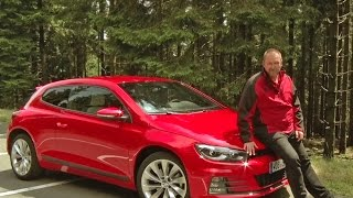 VW Scirocco 2015 - Test & Drive Report (English)