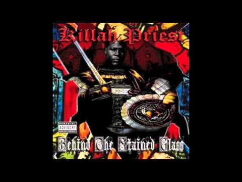 Killah Priest - 4 Tommorrow - Behind The Stained Glass
