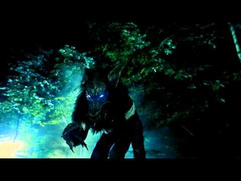 Attack of the werewolf - Movie