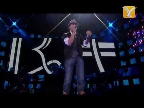 Prince Royce, El Amor Que Perdimos, Festival de Viña 2012
