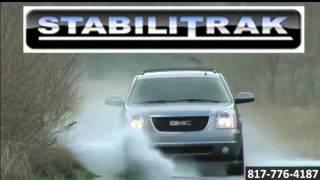 New 2014 GMC Yukon Granbury Forth Worth Arlington TX Classic Chevrolet Granbury Arlington Fort-Worth
