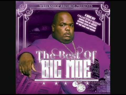 Big Moe - Barre Baby w/ Lyrics