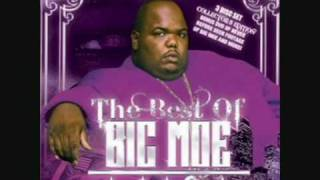 Big Moe - Barre Baby w/ Lyrics