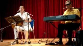El Cantar de mi Guitarra - Sandra Lohr y Pepe González
