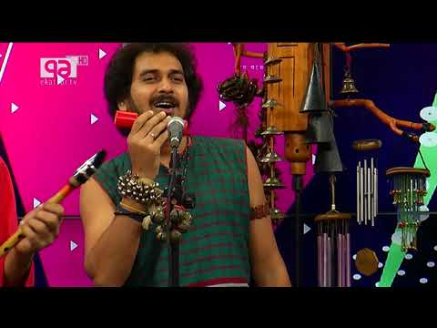 Music Buzz Eid Ul Azha 2016 With Joler Gaan