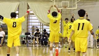 東洋大学ハンドボール部 2017 秋季リーグ戦 VS駒澤大学