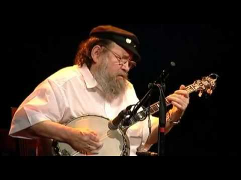 The Dubliners   Barney Mc Kenna   Banjo Medley  Live İrish folk Music