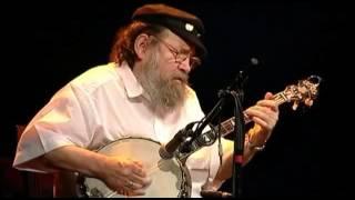 The Dubliners   Barney Mc Kenna   Banjo Medley  Live İrish folk Music