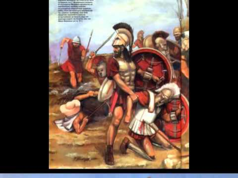 Spartans History In Tamil
