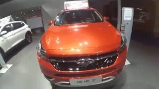 Сколько стоят Geely, Chery и другие авто в Китае. Копия Land Rover и Jaguar за 20 тыс.$
