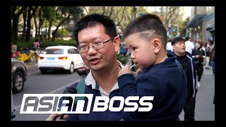 What The Chinese Think Of Kim Jong Un | ASIAN BOSS