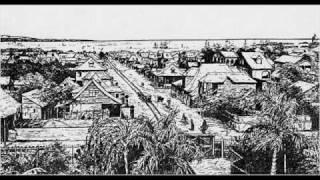 TRAINS EN HAITI FIN 19 ième début 20 ième siècle
