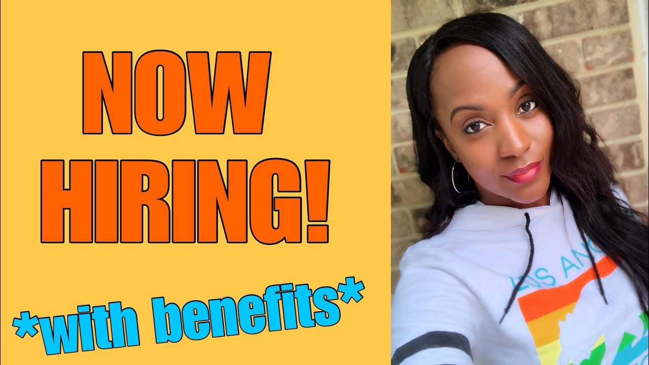 $16 Hourly Work From Home Job Available Now