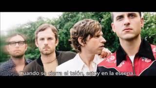 Kings Of Leon - Around The World Subtitulada al Español