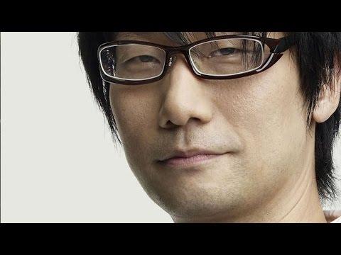 Konami Bans Metal Gear Solid 5 Creator Kojima From Game Awards