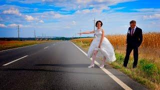 Весільний кліп Андрія та Уляни Добровляни - Заліщики