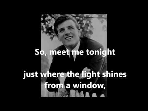 From a Window  BILLY J KRAMER with THE DAKOTAS (with lyrics)