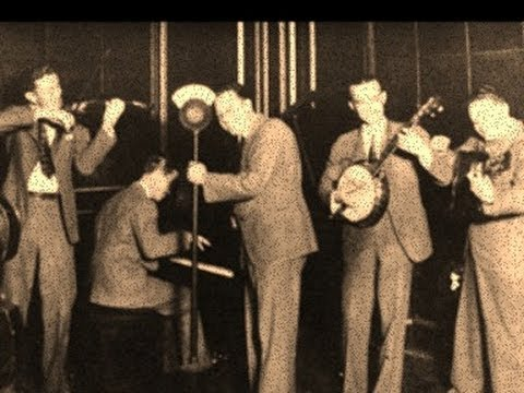 Milton Brown & His Musical Brownies  'There'll Be Some Changes Made'